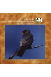Natura 2000 - Régikönyvek