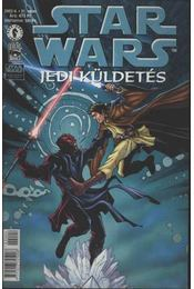 Star Wars 2002/4. 31. szám - Jedi küldetés - Régikönyvek
