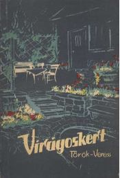 Virágoskert - Régikönyvek