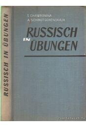 Russisch in Übungen - Régikönyvek