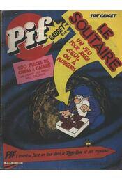 Pif 614 - Régikönyvek