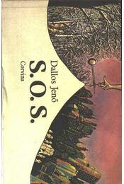 S.O.S - Régikönyvek