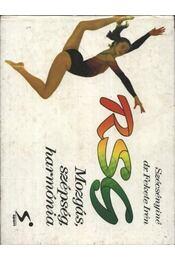 RSG - Mozgás, szépség, harmónia - Régikönyvek