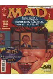 MAD 1997/4 július, 4. sz. - Régikönyvek