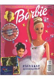 Barbie 2001/9. szeptember - Régikönyvek