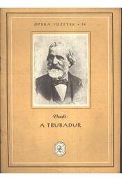 A trubadur - Régikönyvek