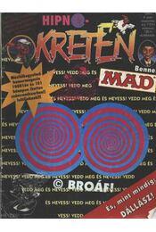 Kretén 1994/4 - Régikönyvek