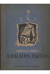 A Balaton partján - Régikönyvek