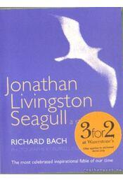 Jonathan Livingston Seagull - Régikönyvek