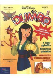 Dumbó 2002/5 - Régikönyvek