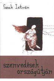 Szenvedések országútján - Régikönyvek