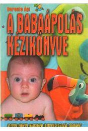 A babaápolás kézikönyve - Régikönyvek