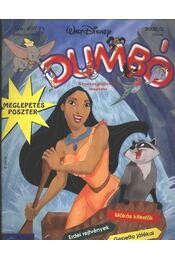 Dumbó 2002/2. sz. - Régikönyvek