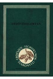 Erdővédelemtan - Régikönyvek