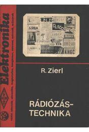 Rádiózástechnika - Régikönyvek