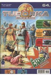 Tudorka magazin 64 - Régikönyvek