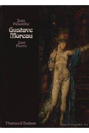 Gustave Moreau - Régikönyvek
