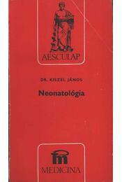Neonatológia - Régikönyvek