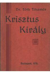 Krisztus király - Régikönyvek