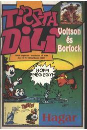 Tiszta Dili 1995/4. 10. szám - Régikönyvek