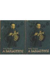 A bábjátékos I-II kötet - Régikönyvek