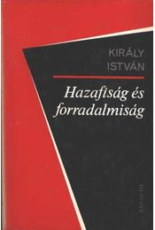 Hazafiság és forradalmiság - Régikönyvek