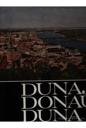 Duna - Régikönyvek