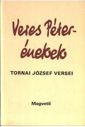 Veres Péter énekek - Régikönyvek
