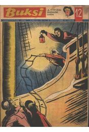 Buksi 1958. március II. évfolyam 12. szám - Régikönyvek