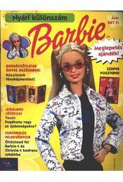 Barbie nyári különszám 2002. - Régikönyvek