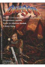 Dragon magazin 1998 3. szám - Régikönyvek