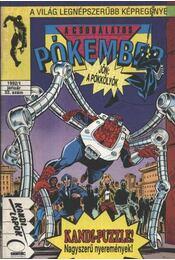A Csodálatos Pókember 1992/1. 32. szám - Régikönyvek