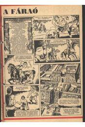 A fáraó 1979 (4-19. szám 16. rész) - Régikönyvek