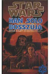Han Solo bosszúja - Régikönyvek