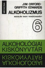 Alkoholizmus - Régikönyvek