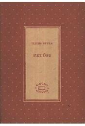 Petőfi - Régikönyvek