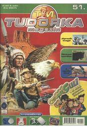 Tudorka magazin 51 - Régikönyvek
