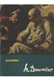 Honoré Daumier - Régikönyvek