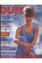 Burda 1996/4 - Régikönyvek