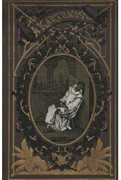 A Karthausi I-II. kötet - Régikönyvek