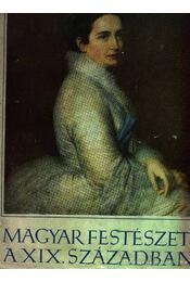 Magyar festészet a XIX. században - Régikönyvek