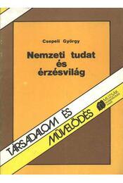 Nemzeti tudat és érzésvilág Magyarországon a 70-es években - Régikönyvek