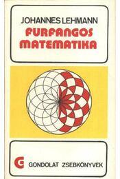 Furfangos matematika - Régikönyvek