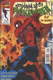 A csodálatos Pókember 1999/6. - Régikönyvek
