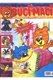 Buci Maci 2002. november 11. szám - Régikönyvek