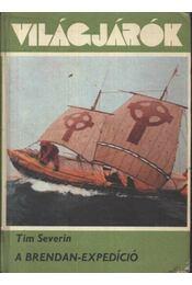A Brendan-expedíció - Régikönyvek