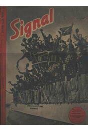 Signal 1943. júl. 1. füzet - Régikönyvek