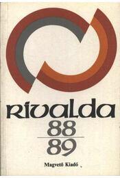 Rivalda 88-89 - Régikönyvek