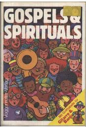 Gospels & Spirituals - Régikönyvek