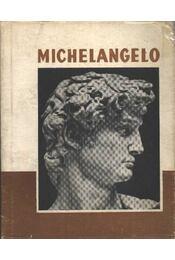 Michelangelo 1475-1564 - Régikönyvek